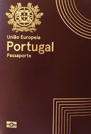 Passport of Portuguese citizens